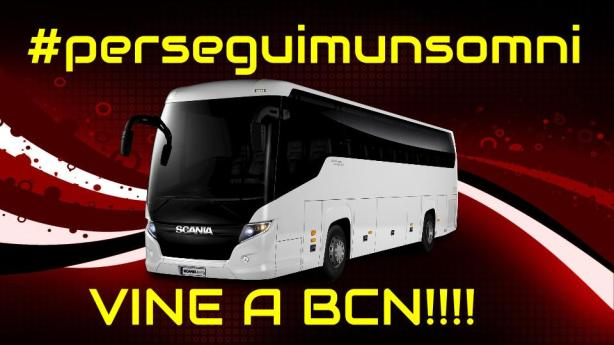 BUS BCN